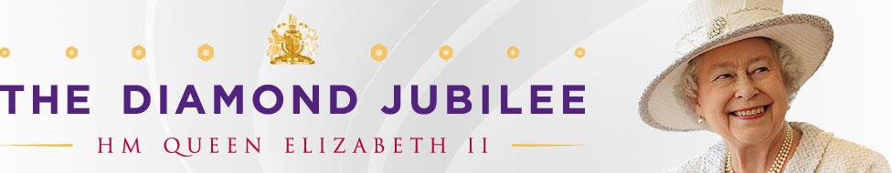 The Diamond Jubilee: HM Queen Elizabeth II