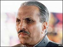 General Zia: Killed in mysterious air crash