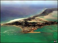 Kiribati's Christmas Island
