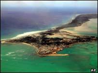 Kiribati's Christmas Island
