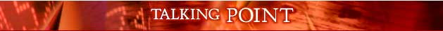 Talking Point Banner