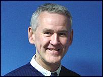 Stephen Chilcott