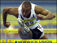 Colin Jackson