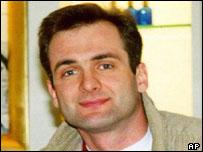 Journalist murdered in controversial circumstances