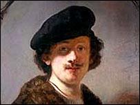 Rembrandt, Dutch Master