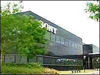 Canolfan Sony, Pencoed