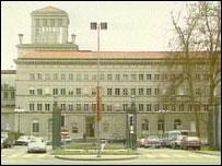 The forerunner of the World Trade Organisation, Gatt, was also based here