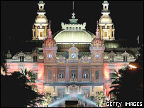 Grand Casino, Monte-Carlo