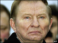 Leonid Kuchma (2004 picture) 