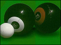 Want to play bowls?