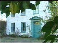 Canolfan Tŷ Newydd, Llanystumdwy
