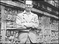 Gareth Jones (picture: Gareth Jones' family)