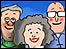 People cartoon