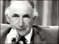 Sir Bernard Lovell