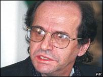 Ibrahim Rugova (1999 picture)