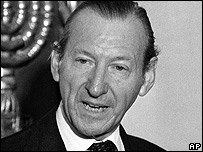 Kurt Waldheim