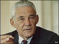 Michael Manley