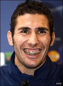 Carlos Cuellar