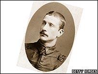 Eugene Napoleon
