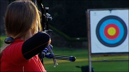 Alison Williamson's guide to archery