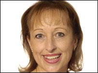 BBC WM's Jenny Wilkes