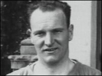 Hughie Ferguson