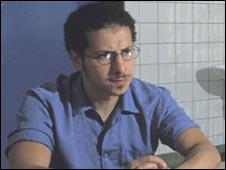 Salim Boukari