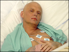 Alexander Litvinenko