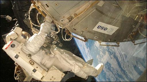 Astronaut (Esa)