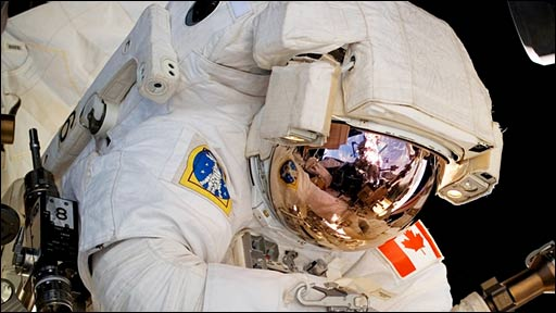 Astronaut (Nasa)