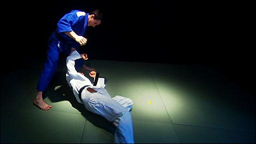 Euan Burton and Craig Fallon's guide to Judo