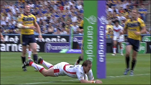 Challenge Cup highlights: Leeds Rhinos 16-26 St Helens