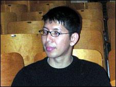 Min Zin (Image: Min Zin)