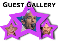 This Week Guest Gallery