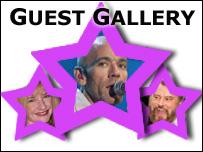 This Week Guest Gallery