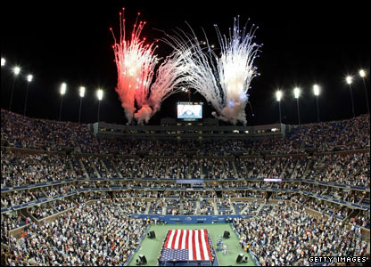 Arthur Ashe Stadium