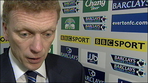 Newcastle deserved a point - Moyes