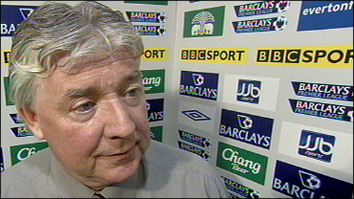 Joe Kinnear