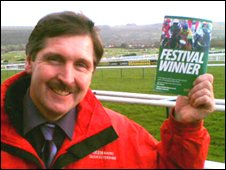 Colin the Tipster