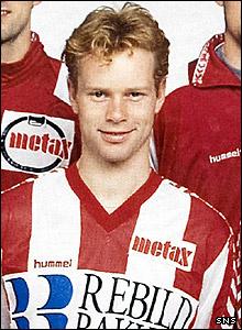 Erik Bo Andersen