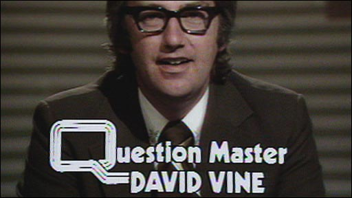 David Vine