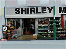 Shirley Market
