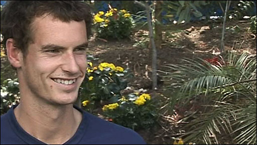 Murray pleased with Melbourne win