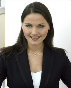 Elizabeth Saary