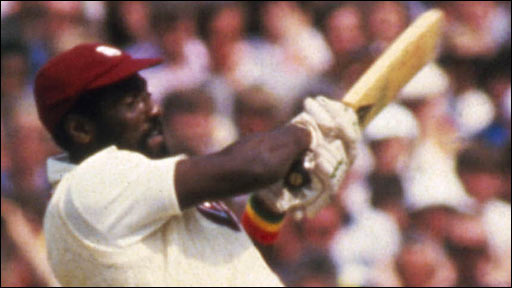 Sir Viv Richards