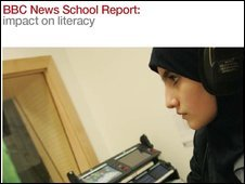 SSAT Literacy Report
