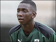 Plymouth's Yannick Bolasie