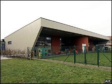 Fabeltjesland daycare centre (25 January 2009)
