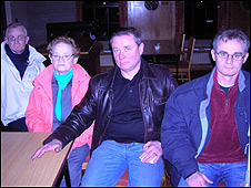 The family of Peter Ryan