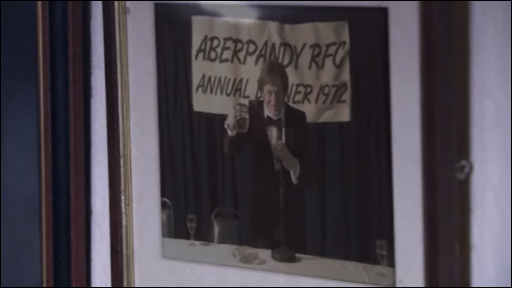 Aberpandy RFC